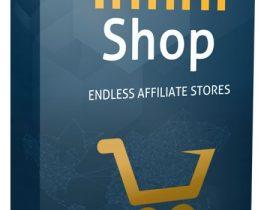 InfiniShop Reviews discount and large bonus