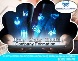 What Are The Conversion Policy After Hong Kong Holding Company Formation