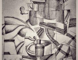 cubist dreams