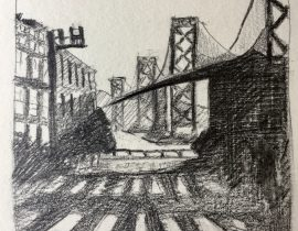 Graphite SF Sketch