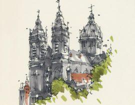 Nicolaas Basilica Amsterdam