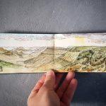 Landscape Namibia