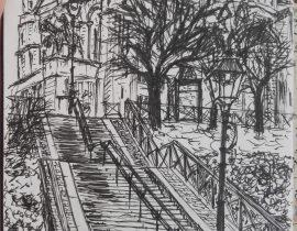 Montmartre, Parigi (2)