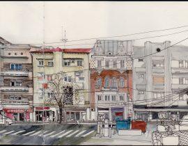 Emile Zola Street