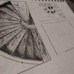 Stairs study