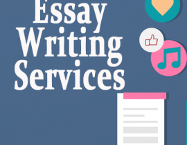 Best Essay Writers Help