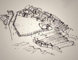 random dwellings