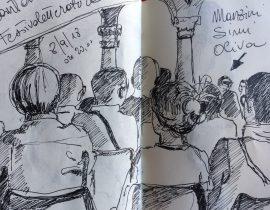 Festival letteratura Mantova – September 2018