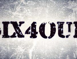 6ix4our
