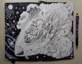 Inner Vimana