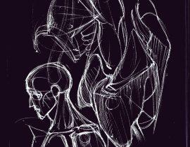 anatomizing II