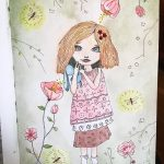 """""""Little Girl"""""""