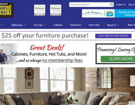 Northeast Factory Direct Furniture Ohio