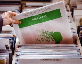 NLP Notes: NLP made musical!