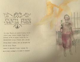 Santa Fuen