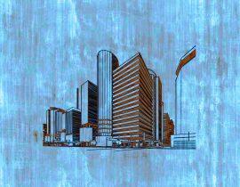 urban delimeters