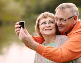 Best Dating Sites For Seniors Over 50 (2019)
