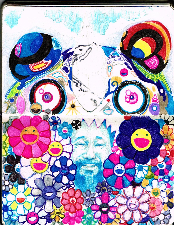 Murakami III