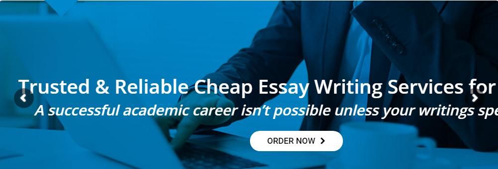 Cheapest Essay Writing