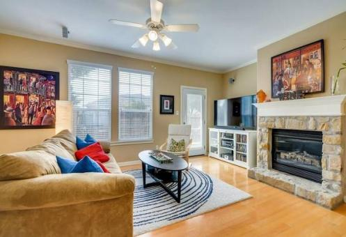 Best Austin Houses for Sale