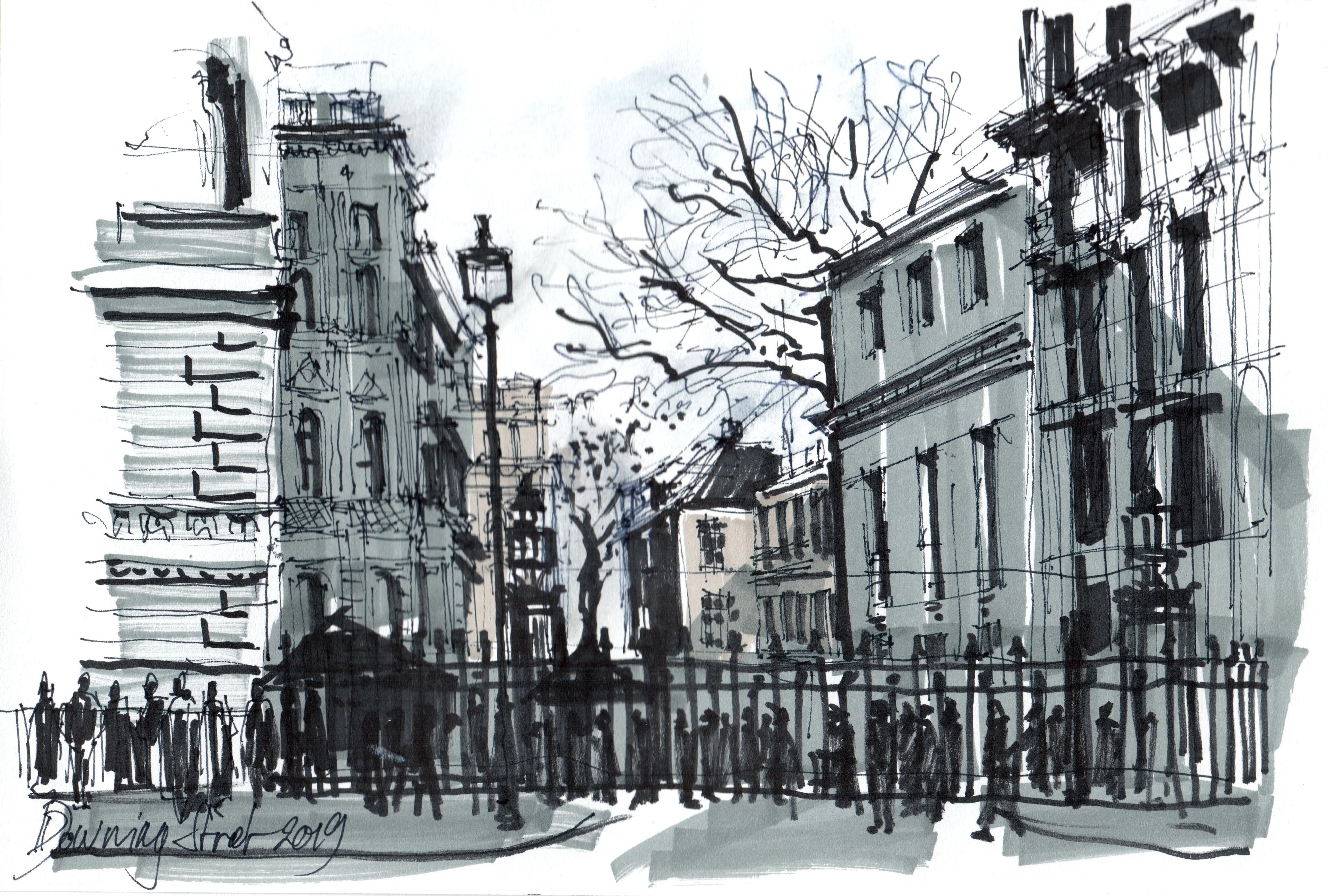 10 Downing Street, London