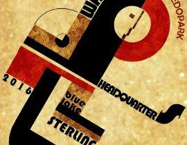 100 years of Bauhaus