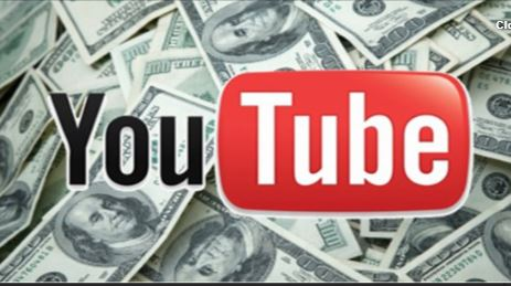 Youtube and Money