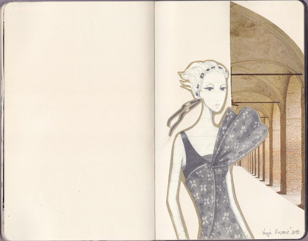 Fashion illustration 47