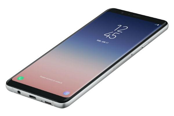 Samsung Upgrade