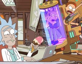 How to Watch Rick and Morty Season 3 Episode 1 Online