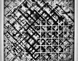 diagonal antithesis