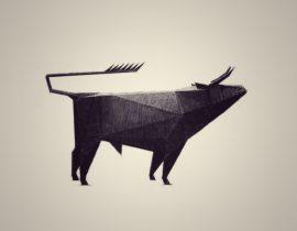 goring bull