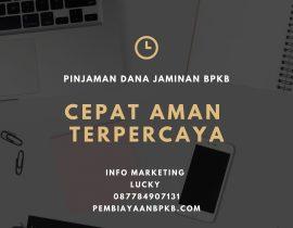 Referensi Gadai BPKB Terpercaya Di Indonesia