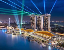 Hotel di Kawasan Marina Bay Singapore Rekomendasi Wisatawan