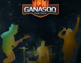 GanasQQ is an Artsy Game