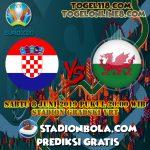 Prediksi Kroasia vs Wales 8 Juni 2019 – Kualifikasi EURO 2020