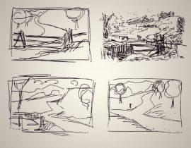 landscapes – draft