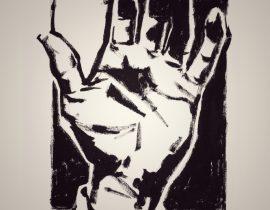 hand – draft