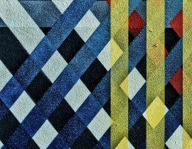 stripes aplenty