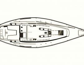 Catalina 38 – early study