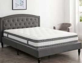 Adustable Bed