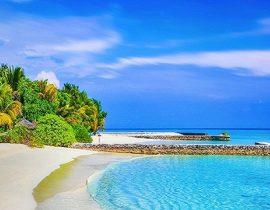 Top Five Caribbean Destinations