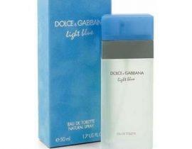 Light Blue парфюм