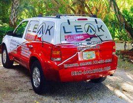 Leak Detection Fort Myers