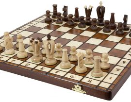 Buying Chess Sets