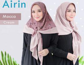Tren Hijab Instan Modern