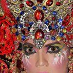 Suvarna Bhumi The Gold Of Asean