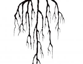 inverted branch