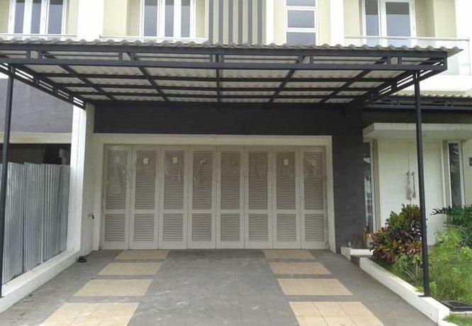 Harga Kanopi di Kota Yogyakarta