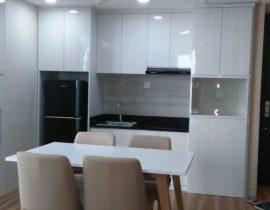 Jasa Pembuatan Kitchen Set Hadir di Jakarta Timur